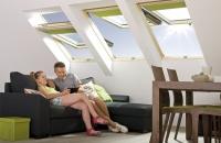Ekskluzywne okna drewniano-aluminiowe PreSelect