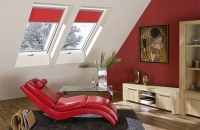 Energooszczedne okno dachowe
