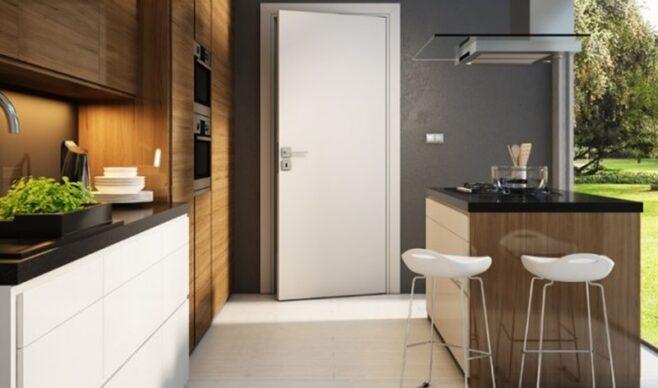 Drzwi kuchenne – jak wybrać?