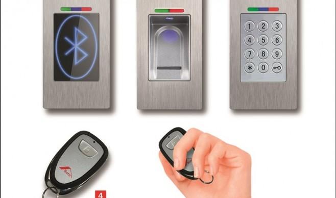 Ciepłe i bezpieczne drzwi wejściowe