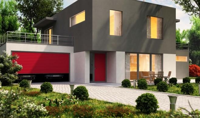Okno firmy Vetrex V82 Modern Design – Nowość