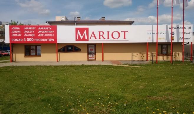 Mariot – Rekomendowany Salon Stolarki z Rzeszowa