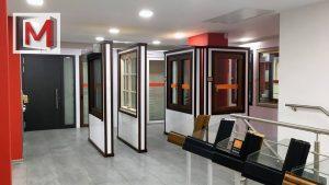 Rekomendowany Salon Okien i Drzwi Multiko oddział Rybnik