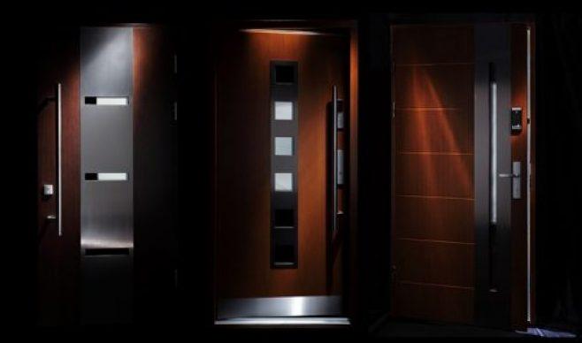 Drzwi wizytówką Twojego domu