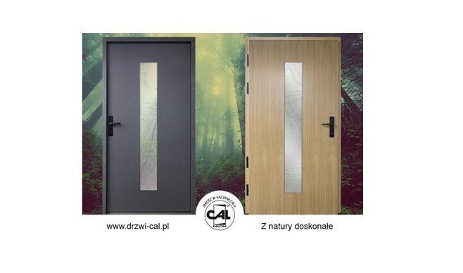Drzwi ekologiczne, ale jakie? Postaw na naturę.