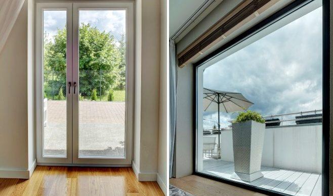 Zaparowane okna – jak tego uniknąć?