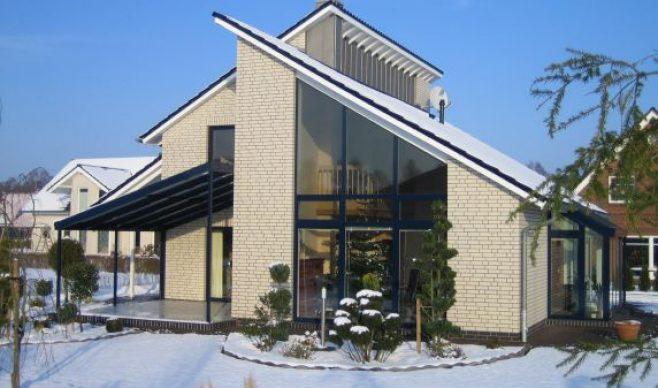 Jak przygotować okna na zimę?