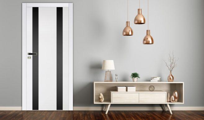 A na imię jej Geometria… – nowa kolekcja drzwi wewnętrznych