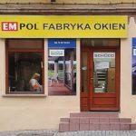 Salon Stolarki w Środzie Śląskiej