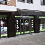 Rekomendowany Salon Okien i Drzwi w Bytowie