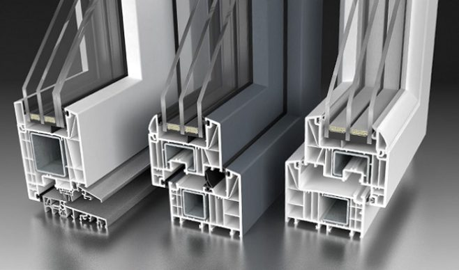 Optymalne i uniwersalne okna MSline+ MD