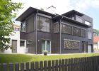 Jak dobrać kolory elewacji, dachu i okien?