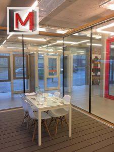 Rekomendowany Salon Okien i Drzwi Multiko oddział w Chorzowie