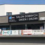 Rekomendowany Salon Okien i Drzwi - Budmak w Białymstoku