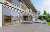 Nowoczesny dom - nowoczene rozwiąznia firmy Fakro