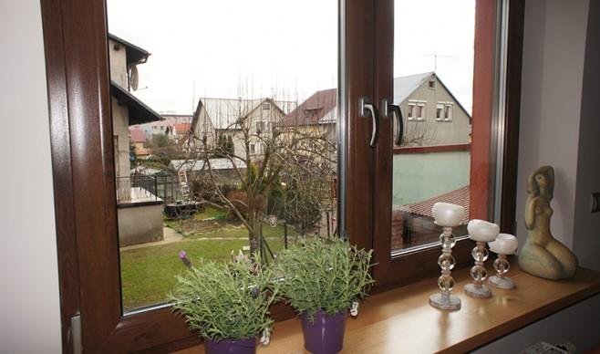 Bezpieczne okno – niebezpieczne dla włamywaczy
