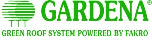 GARDENA GREEN ROOF SYSTEM