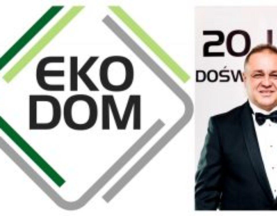 Eko-Dom – czyli co przyczyniło się na nasz sukces?