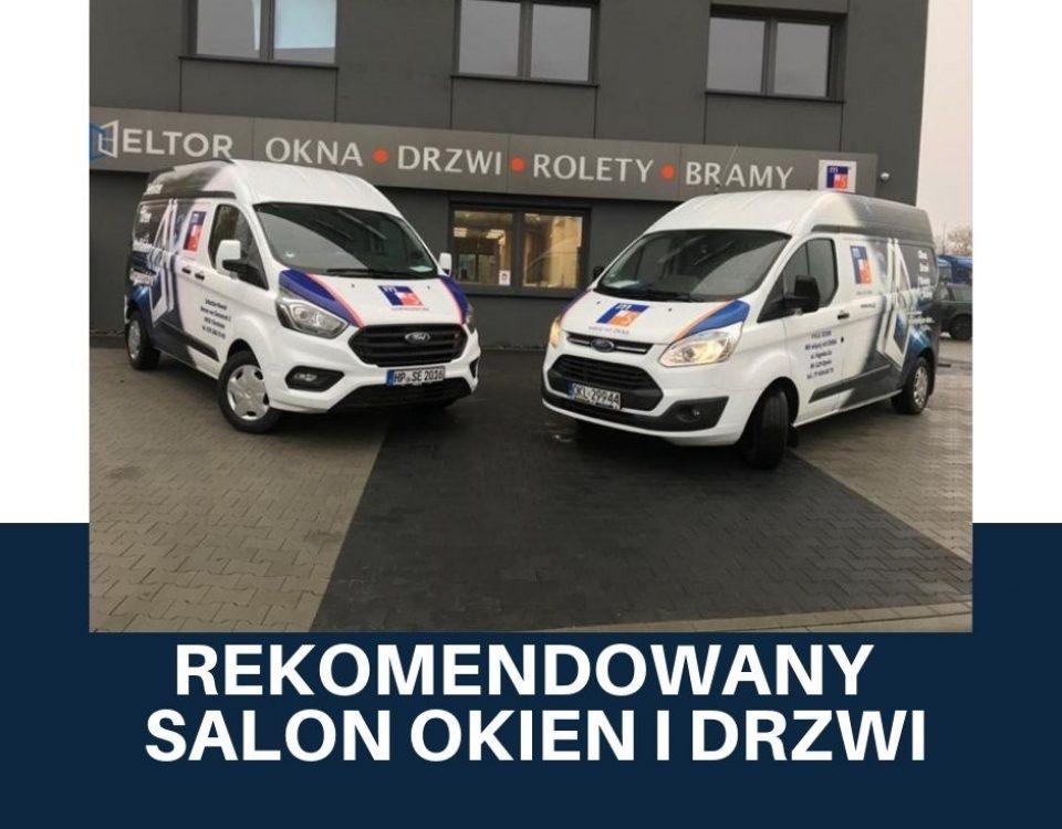 Firma ELTOR liderem w województwie opolskim