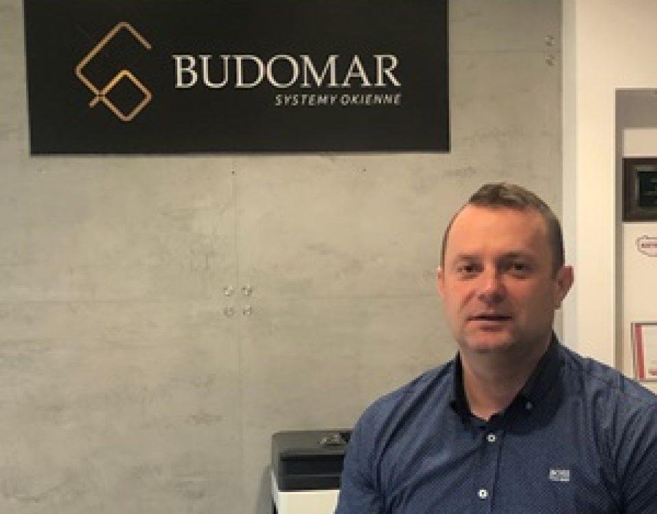 Budomar – Salon Premium Okien i Drzwi