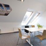 Wnętrze rekomendowanego salonu okien i drzwi w Cieszynie