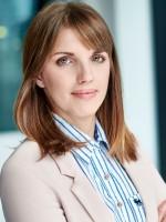 Dominika Majchrzak, kierownik ds. produktu w firmie VELUX.