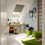 okna dachowe VELUX drewniano-poliuretanowe