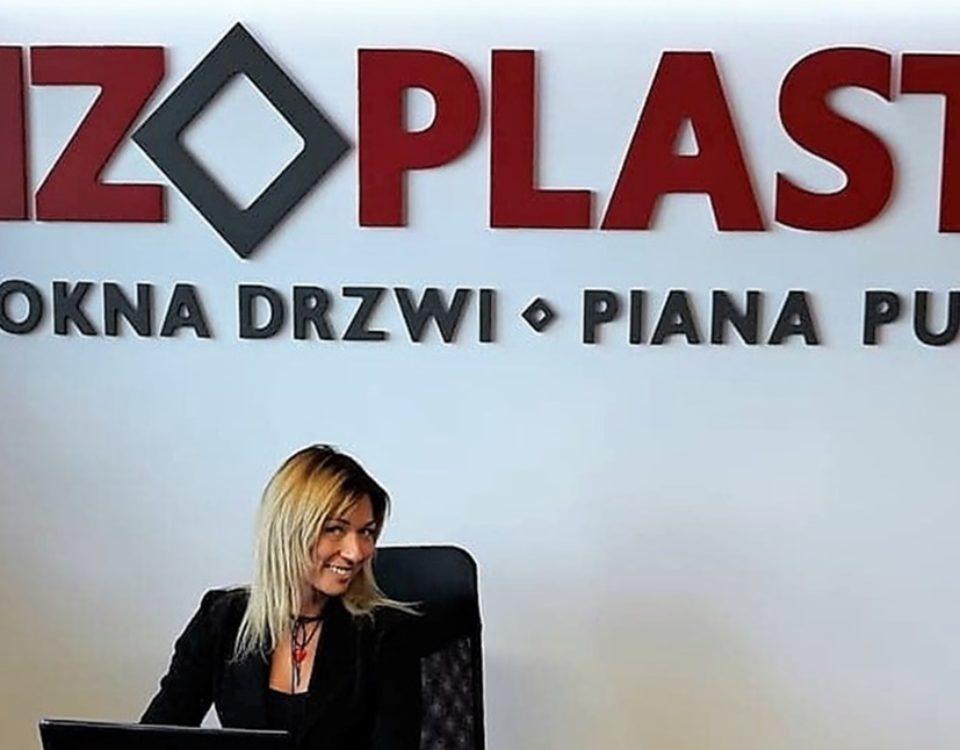 Izoplast Systemy Okien i Drzwi z Łodzi