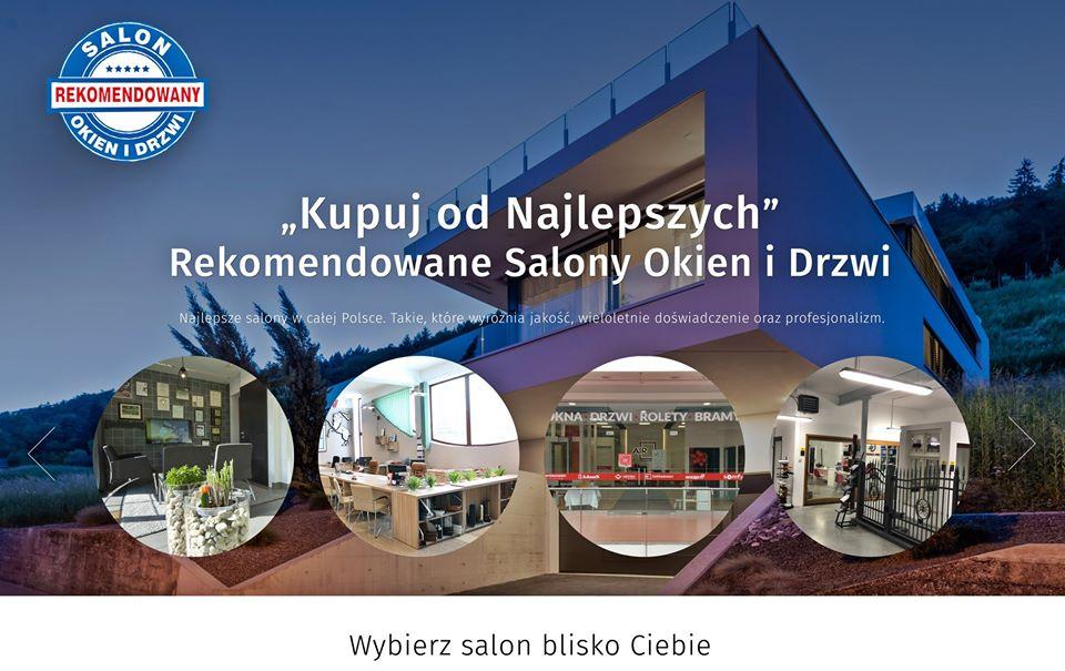 Okna jachimczak_Kupuj od najlepszych_ rekomendowane Salony okien i drzwi