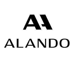 Alando Logo