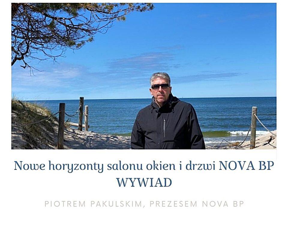 Nova BP – nowe horyzonty