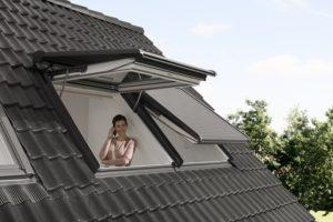 Jak zamontowac rolety solarne firmy Velux