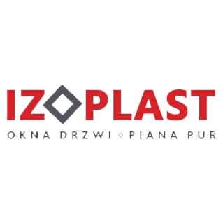 Logo firmy Izoplast