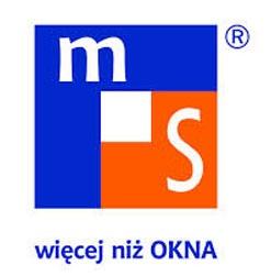 Logo M&S Szczecin