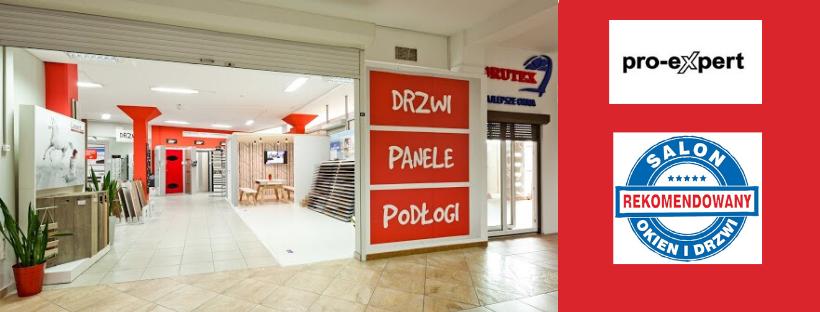 Pro Expert Rzeszów rekomendowany salon okien drzwi i podłóg