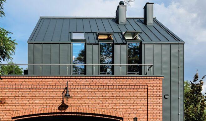 Okna na poddaszu – świetlista przemiana