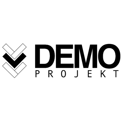 logo salonu okien i drzwi demoprojekt