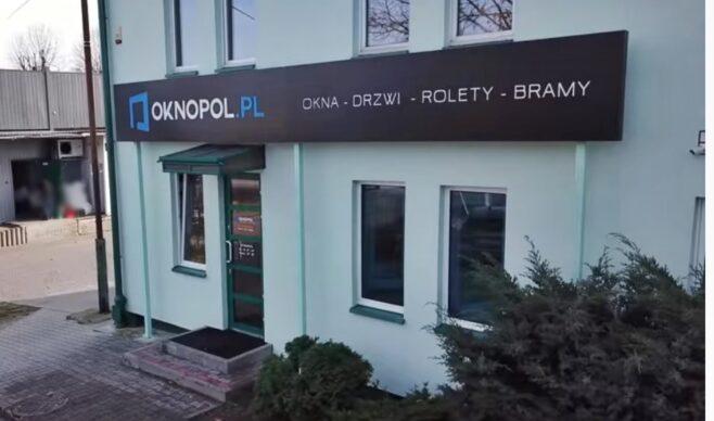 Rekomendowany lider z Niepołomic – Oknopol
