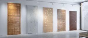 DorianPolska- drzwi wenętrzne