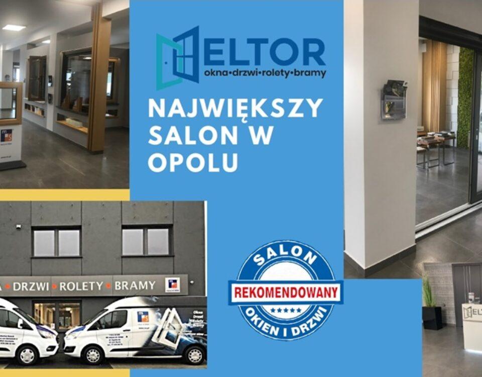 Eltor – dlaczego warto odwiedzić ten salon w Opolu?