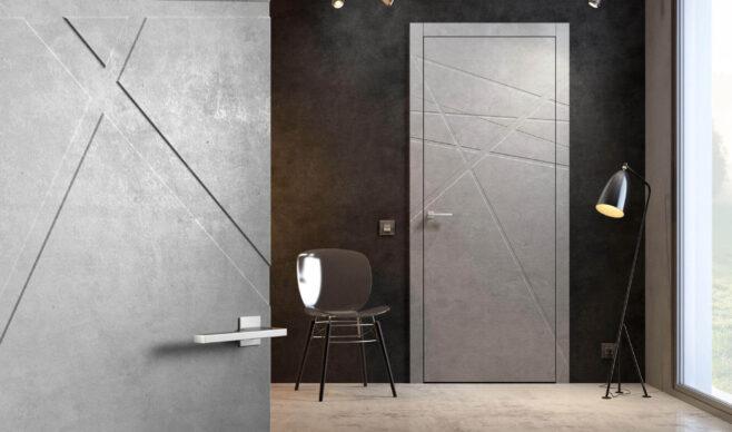 Jakie drzwi wewnętrzne są modne i co wybierają architekci?