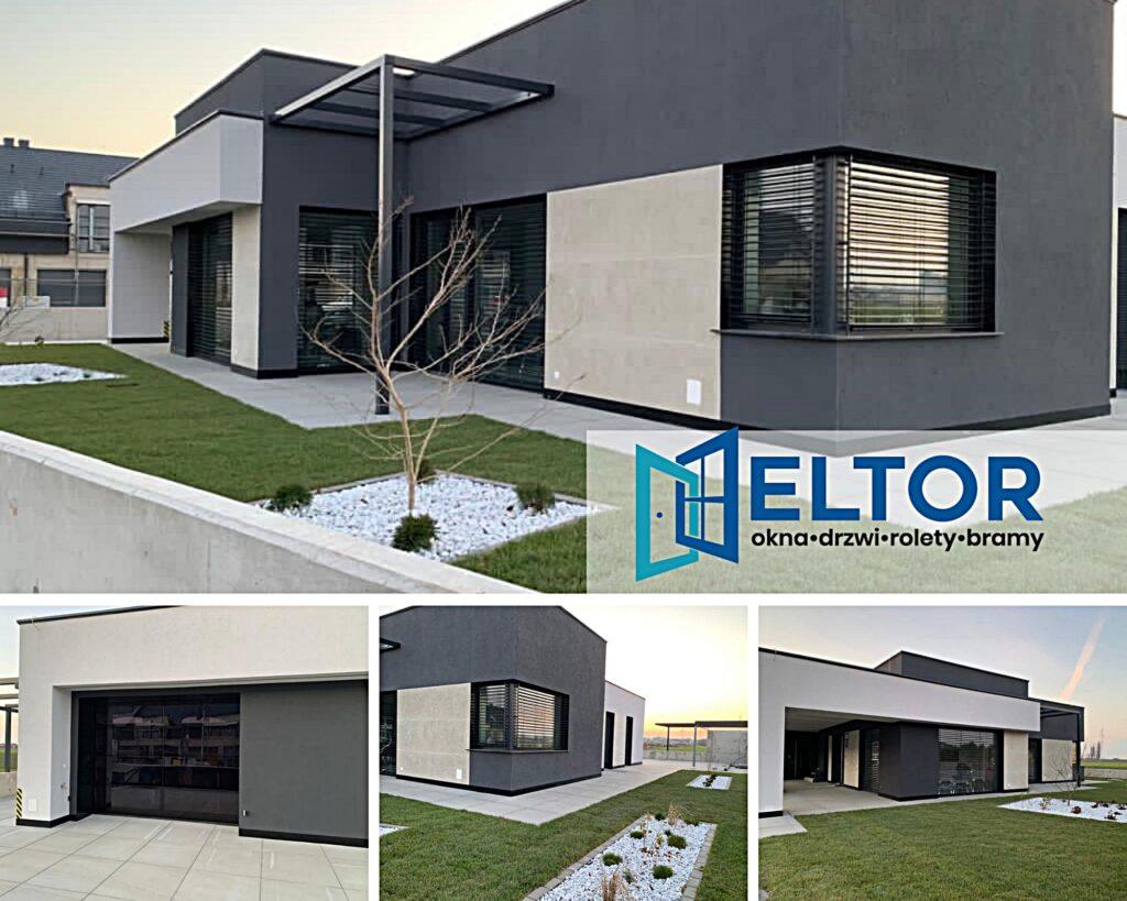 Eltor- Kompleksowe rozwiązania do domu