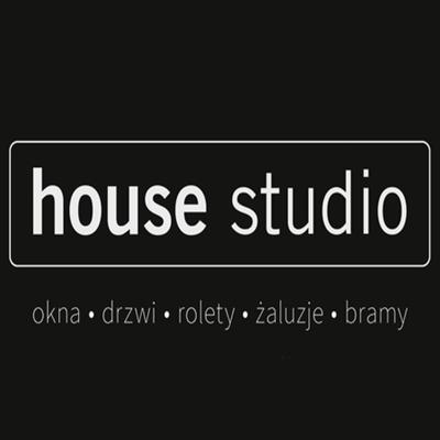 logo house studio