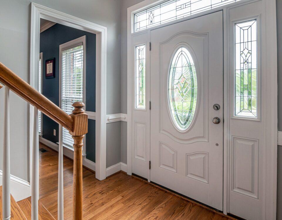Jakie drzwi wejściowe wybrać? Paneldoor podpowiada.
