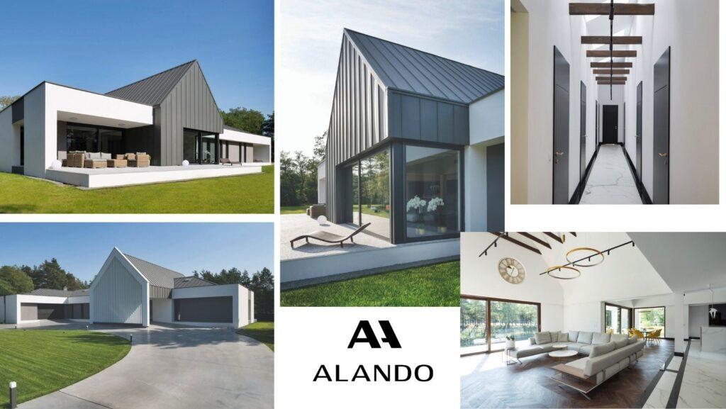 Kompleskowe realicje firmy Alando z Kalisza