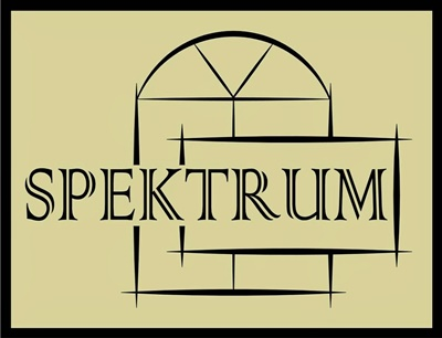 Logo Spektrum Ełk