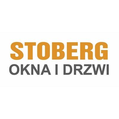 Logo_Stoberg okna, drzwi, bramy, rolety Zielona Góra