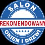 Stoberg_ znak jakości Rekomendowane Salony Okien i Drzwi
