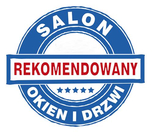 Znak Jakości Rekomendowane Salony Okien i Drzwi