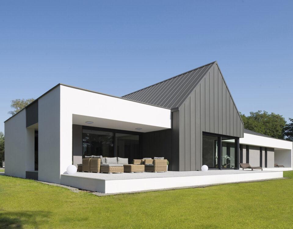 Luksusowy dom – porady architekta dla budujących i remontujących